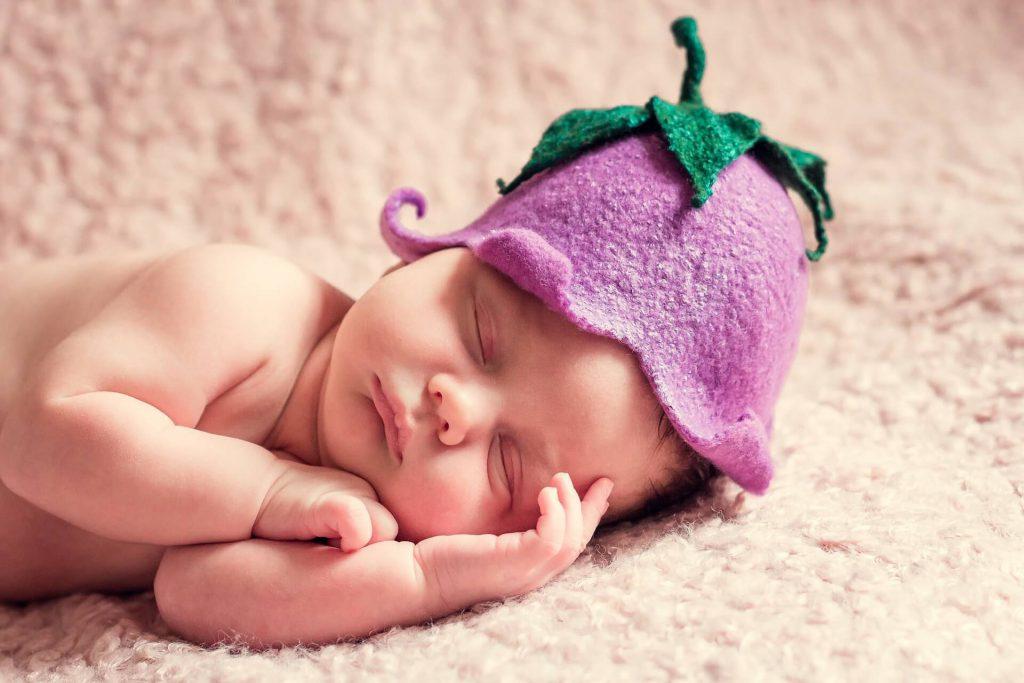 Czy ospa wietrzna u niemowlaka występuje?